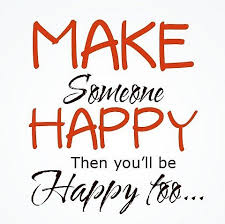 Happy Quote Awesome How To Make Someone Happy Quote Picture
