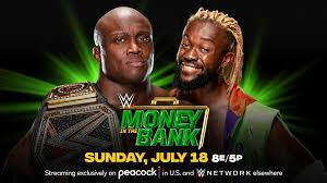 WWE Money in the Bank 2021 Preview ...