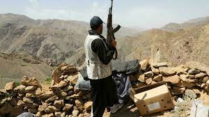 Taliban launch major assault on capital of Afghan province Baghdis