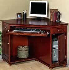 cherry wood desk wooden desk with hutch terrific cherry wood computer desk with hutch on house