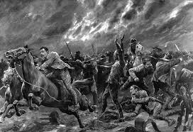 The boers were terribly outnumbered. Benjamin Viljoen And The Meaning Of The Boer War Persistent Frontiers