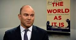 Image result for BEN RHODES ISRAEL