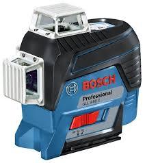 Лазерный <b>уровень BOSCH GLL 3-80 C</b> Professional + AA 1 ...