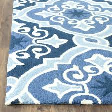 proven blue bathroom rugs navy bath target rug designs