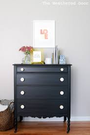 furniture dresser. Pitch Black Mp Dresser WD-6 Furniture