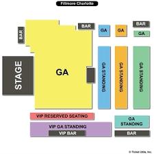 Fillmore Auditorium Seating Chart Symbolic Fillmore Seating 16 Elegant Fillmore Miami Beach