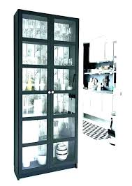 bookcase glass doors book cabinet with glass doors shelves with glass doors bookcases glass bookcase cabinet