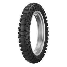 Dunlop Slide Size Chart Dunlop Geomax Mx33 Soft Junior Sizes Rear Motocross Tyre