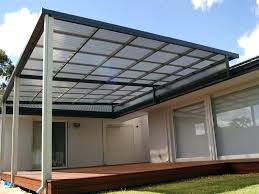 installing polycarbonate roof panels image titled install corrugated