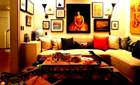 Full Size Of Home Design Graceful Indian Style Living Room Indian Style Living Room Decorating Ideas