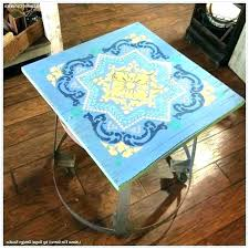 diy mosaic coffee table mosaic coffee table mosaic coffee table tile table top ceramic tile table