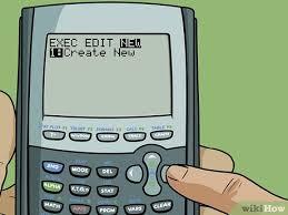ti graphing calculators