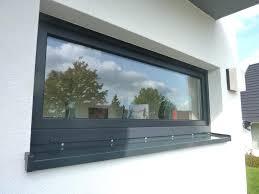 Anthrazit Fenster Welche Hausfarbe