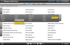 masterwriter insync previous