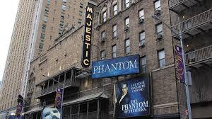 Majestic Theatre Broadway Direct