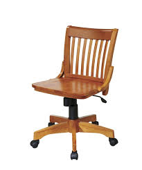 wood office chair awesome wood office chairs