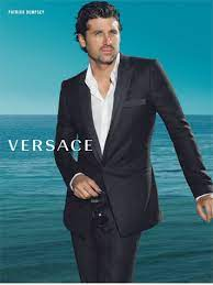 Patrick Versace posters - Patrick Dempsey Photo (4075368) - Fanpop