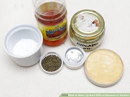 image titled make lip balm without beeswax or vaseline step 11