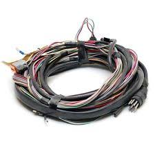 boat wiring harness wellcraft 8110547 mercury 20 ft o b boat engine wiring harness