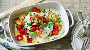 Fish recipe recipe - BBC Food