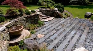 Japanese Landscape Designer Zen Associates Residential
