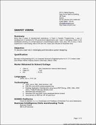 Ten Features Of What Kind Of Resume Resume Information Ideas Impressive Resume Features