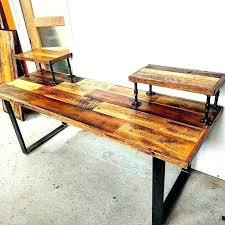 industrial office desk. Industrial Office Desk Style It Best Ideas Computer L