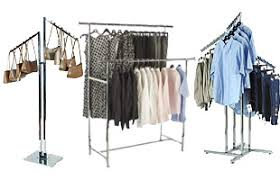 Apparel Display Stands Clothing Store Supplies Racks Mannequins More 9
