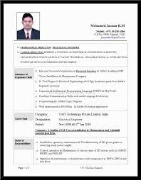 Engineering Resume Templates Engineering Resume Template Word Pointrobertsvacationrentals 79