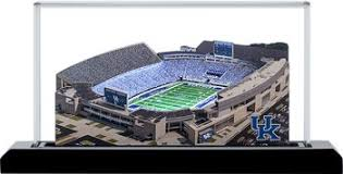 Mississippi State Football 3d Seating Chart Kroger Field Facts Figures Pictures And More Of The