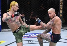 UFC 252: Sean O'Malley's serious injury ...