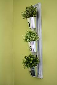 Vertical Herb Garden In Your Kitchen 26 Creative Ways To Plant A Vertical Garden How To Make A