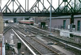 Berlin Westkreuz station