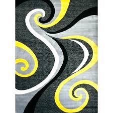 yellow chevron rug yellow rug grey and yellow area rug gray and yellow chevron rug gray