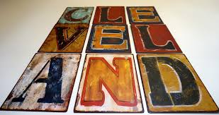 incredible cleveland wall art home remodel metal letter browns cavaliers skyline museum of oh wood on cleveland wood wall art with modern cleveland wall art home decorating ideas cle downtown