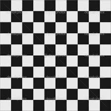 black and white tile floor. Black And White Checkered Floor Tile