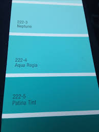 Tiffany Blue Paint Colors by Valspar | Products I Love .