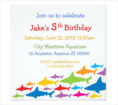 Sample Invitation With Rsvp Inspirationalnew Birthday Invite Samples ...