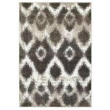 plush indoor area rug
