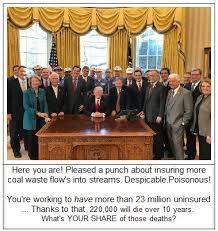Letter To Lying Lamborn On Trump Comey Ahca Republican Budget