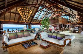 Relaunched Necker Island In The Caribbean