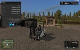 TOYOTA V2 FS17 - Farming Simulator 17 mod / FS 2017 mod