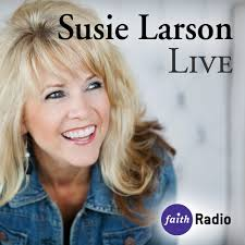 Susie Larson Live