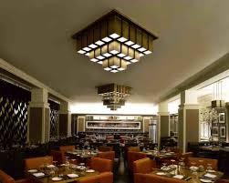 American Lighting And Design Pty Lightings Custom Restaurant Lighting For American Cut