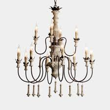 american past style simple modern candle chandeliers supplier