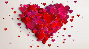 Heart Wallpaper Hd 1080p Free Download