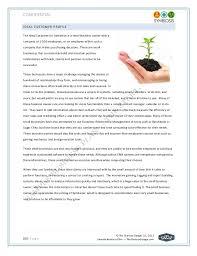 Sample Business Plan - Symbiosis