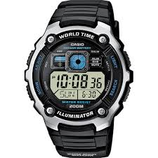 <b>AE</b>-<b>2000W</b>-1AVEF | <b>CASIO</b> Collection | <b>Часы</b> | Продукция | <b>CASIO</b>