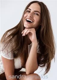 Ava Jones | London Model Agency | Sandra Reynolds