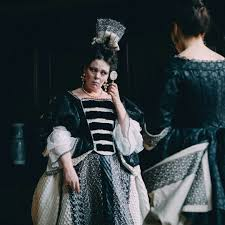 The Favourite Costume Design The Favourite 2018 Costume Design By Sandy Powell